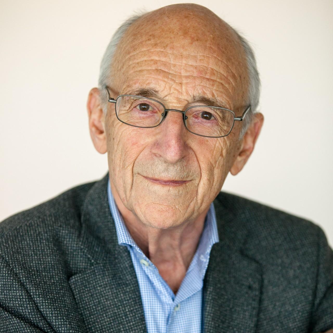 Drs J. (Joost) van Gelder
