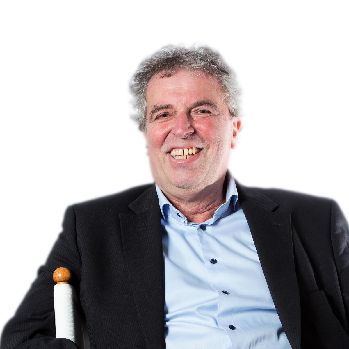 Drs. M.S.T.M. (Marcel) Weijers
