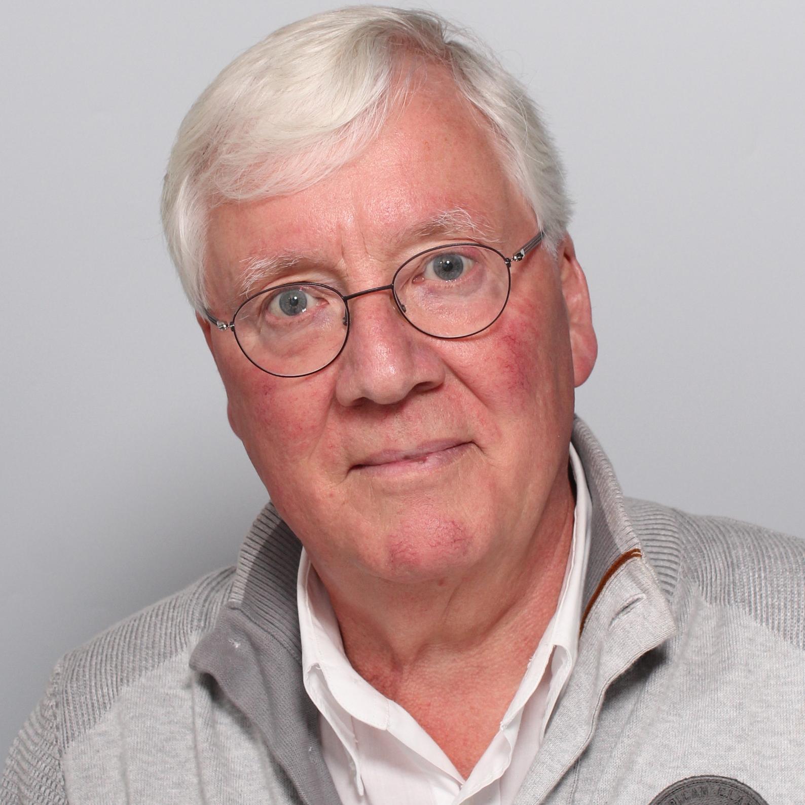 H. (Hans) van Houcke